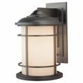 Mission/Asian Outdoor Wall Sconces