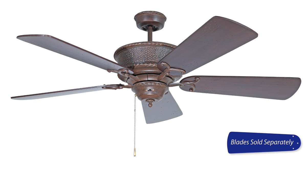 Craftmade RT52 Riata 52 Ceiling Fan