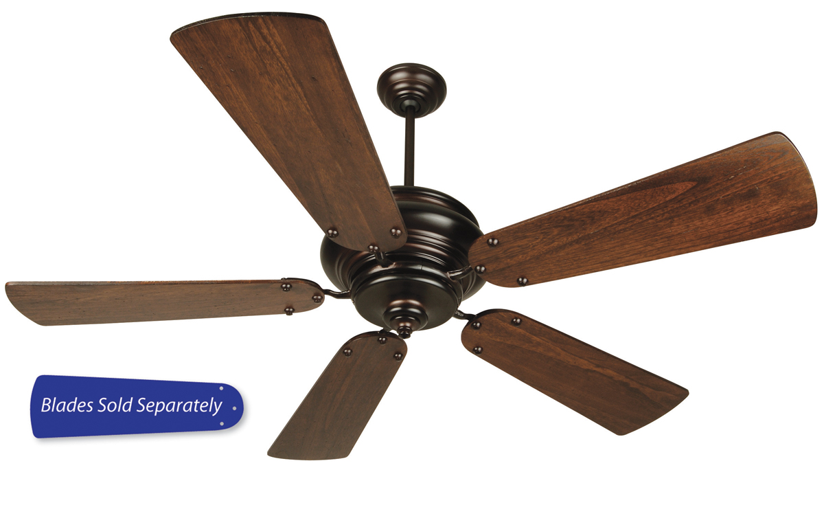 Craftmade TS52 Townsend 52 Ceiling Fan