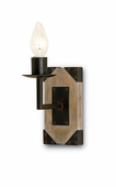 Currey & Company (5061) Eufaula Wall Sconce, 1 Light