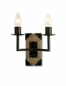 Currey & Company (5062) Eufaula Wall Sconce