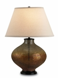 Art Glass Table Lamps