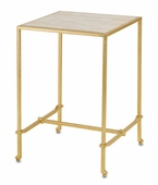 Currey & Company (4124) Delano Occasional Table