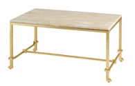 Currey & Company (4126) Delano Coffee Table