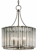 Currey & Company (9293) Bevilacqua Chandelier, Small