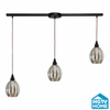 ELK Lighting (46007/3L) Danica 3-Light Pendant