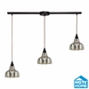 ELK Lighting (46008/3L) Danica 3-Light Pendant