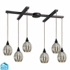 ELK Lighting (46007/6) Danica 6-Light Pendant