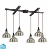 ELK Lighting (46008/6) Danica 6-Light Pendant
