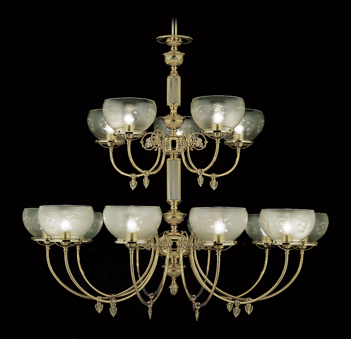 Luxury Foyer Chandeliers : Framburg lighting sale luxury gallery of foyer