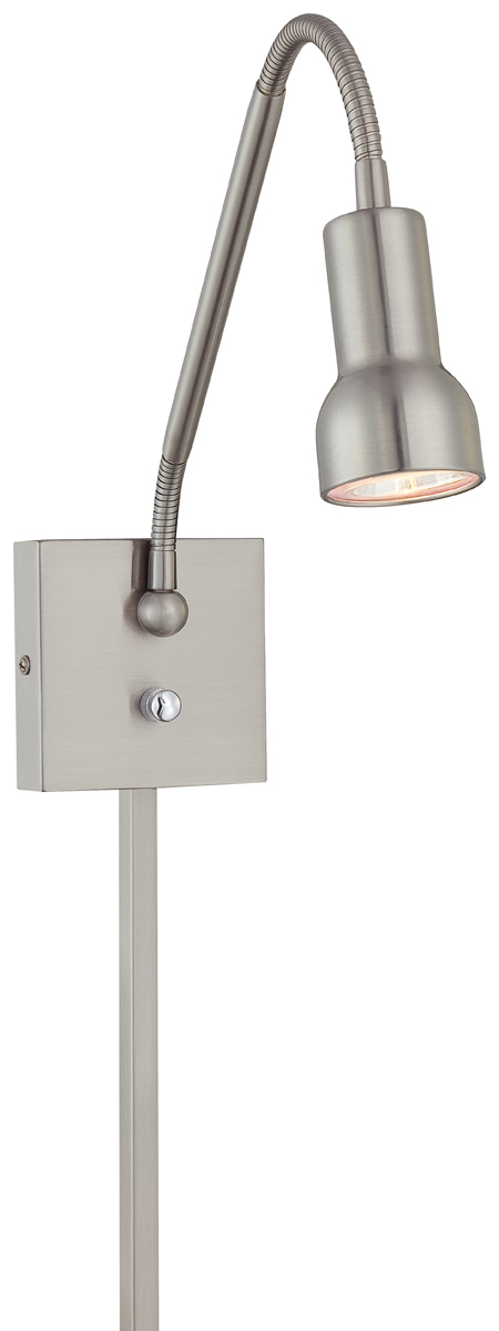 George Kovacs (P4401) Save Your Marriage 1 Light Low Voltage Wall Lamp
