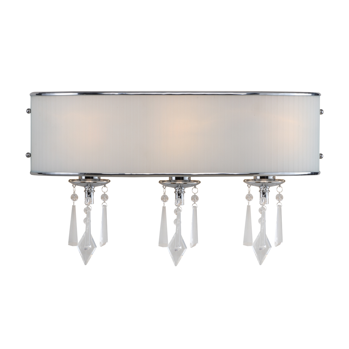 Golden lighting 8981 ba3 echelon 3 light bathroom vanity for Bathroom 3 light fixtures