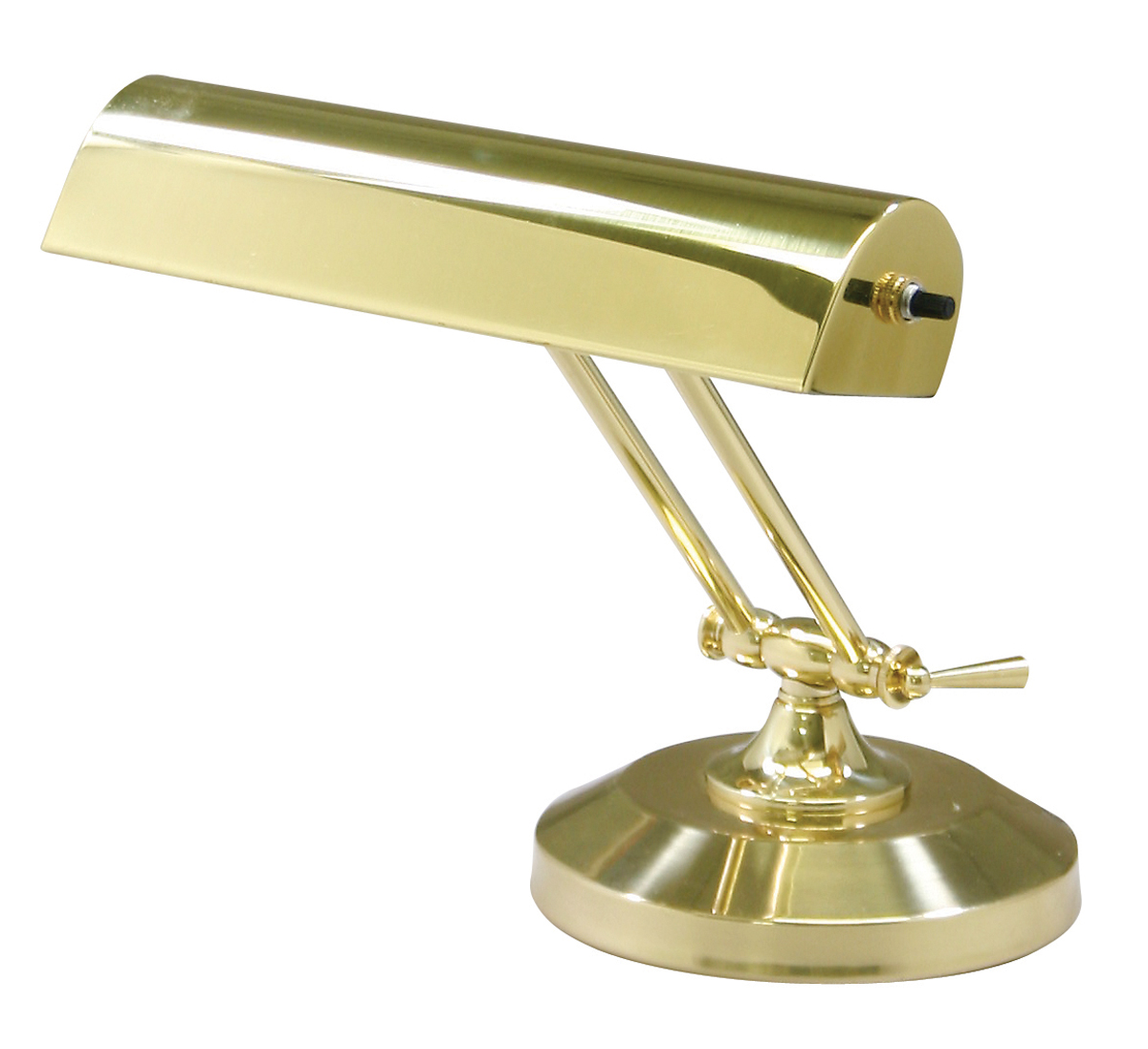 House of troy p10 150 10 inch piano desk lamp shown in for 10 inch table lamp