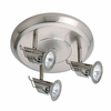 Jesco Lighting (HT3127) 3 Light Line Voltage Fixture