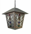 2nd Avenue Lighting Outdoor Hanging Lights