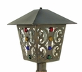 2nd Avenue Lighting Outdoor Post Lights