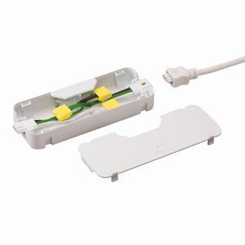 Kichler Lighting (10570WH) Wire Module in White Material (Not Painted)