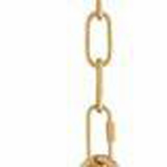 Kichler Lighting (2979PB) Accessory Chain in Polished Brass