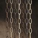 "Kichler Lighting (2996AP) Standard 36"" Accessory Chain in Antique Pewter"