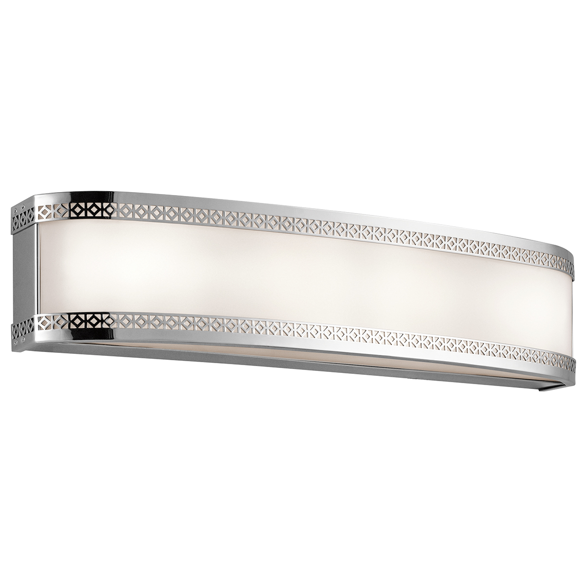 Linear Led Vanity Lights : Kichler Lighting (45853CHLED) Contessa 24