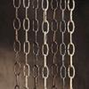 "Kichler Lighting (4901AP) 36"" Heavy Gauge Chain in Antique Pewter"