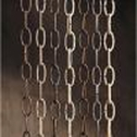 "Kichler Lighting (4908AP) 36"" Extra Heavy Gauge Chain in Antique Pewter"