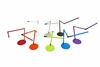 Koncept Lighting (AR3100-DSK) Z-Bar Mini LED Desk Lamp with Base shown in Eight Colors from The Generation 3 Collection