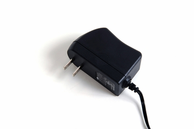 Koncept Lighting (P9-240100A-2-US) Standard 24V Transformer Adapter, Right-Angle Plug from The Generation 3 Collection