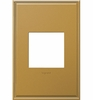 Legrand (AWC1G2NB4) adorne Antique Bronze, 1-Gang Wall Plate