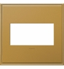 Legrand (AWC2GNB4) adorne Antique Bronze, 2-Gang Wall Plate