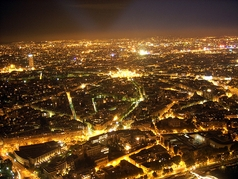 Light Pollution: Effect On Humans and Energy Efficient Solutions
