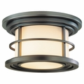 Mission/Asian Outdoor Ceiling Lights