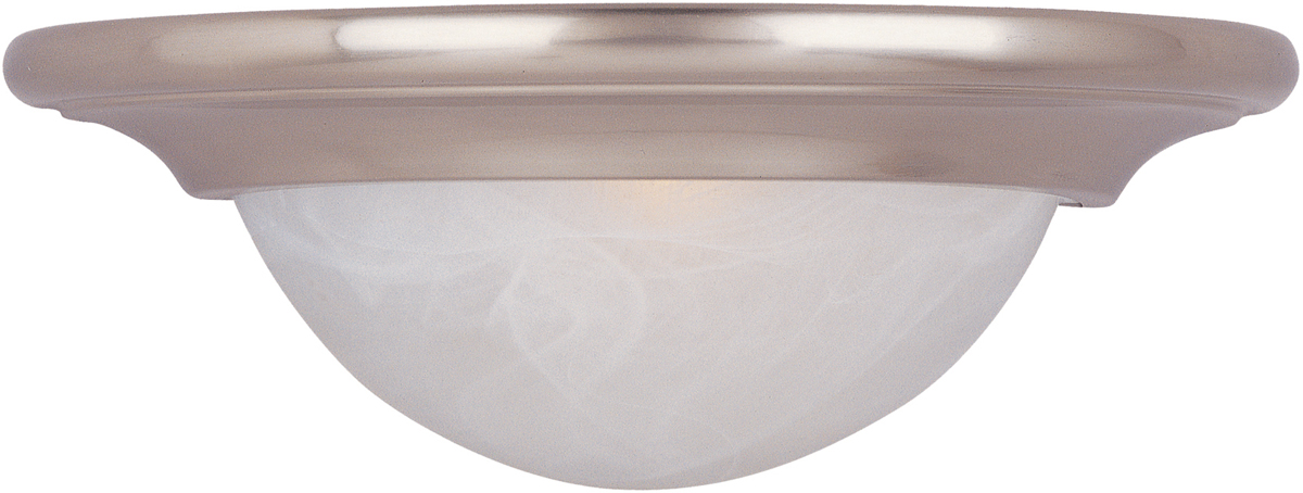 Maxim Lighting 8026 Pacific 1 Light Wall Sconce Shown In