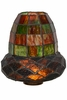 Meyda Tiffany (77532) 7 Inch Width Acorn Replacement Shade
