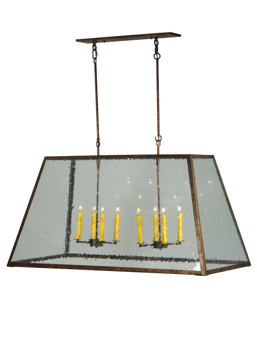 Meyda Tiffany 127434 48 Inch Length Ovation Oblong Pendant