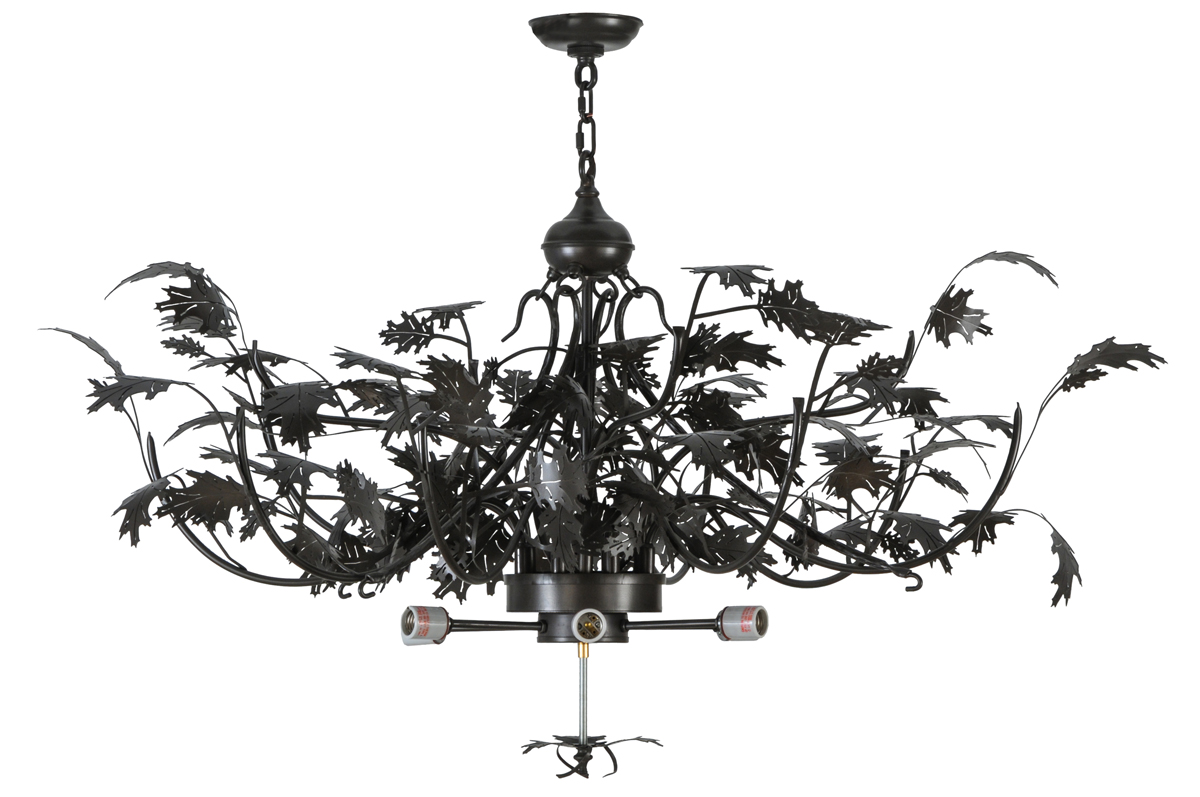 Myda 26179 additionally Wiring Kitchen Spotlights Diagram as well Besa Lighting Camino Pendant 3 Light Large Round Cord Fixture 3bw further Tgl Trans Globe Lighting Silver Cascade 9 Light Crystal Chandelier Hh 9 as well Kichler Larkin 8 Light Large Foyer Pendant 42591oz. on recessed puck lights