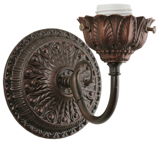 Meyda Tiffany (20105) Sconce/Cast Holder