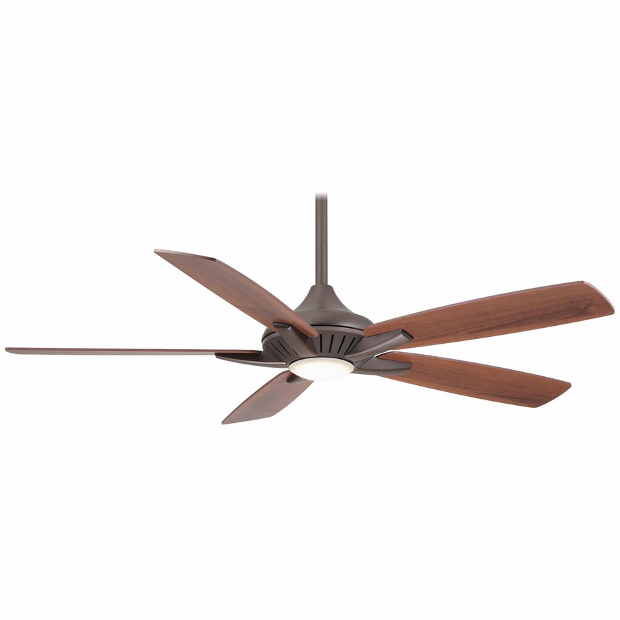 aire (f1000) 52 inch dyno ceiling fan with led light