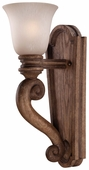 Minka Lavery (5207-290) Abbott Place 1 Light Wall Sconce