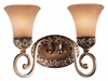Minka Lavery (5552-477) Salon Grand 2 Light Bath Vanity Fixture