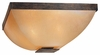 Minka Lavery (6277-357) Lineage 13 Inch Flush Mount