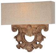 Minka Lavery (5200-290) Abbott Place 2 Light Wall Sconce