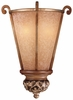 Minka Lavery (1570-477) Salon Grand 2 Light Wall Sconce