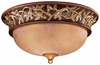 Minka Lavery (1566-477) Salon Grand 15.5 Inch Flush Mount