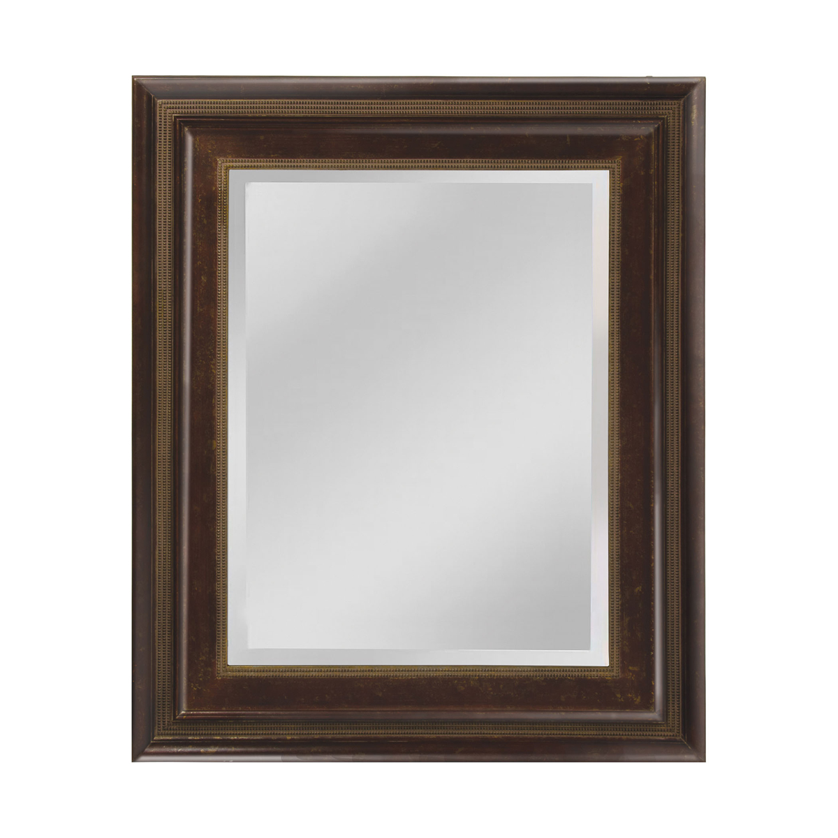 Mirror masters mw4006 0076 trumbull 65 5h x 53 5l for Traditional mirror
