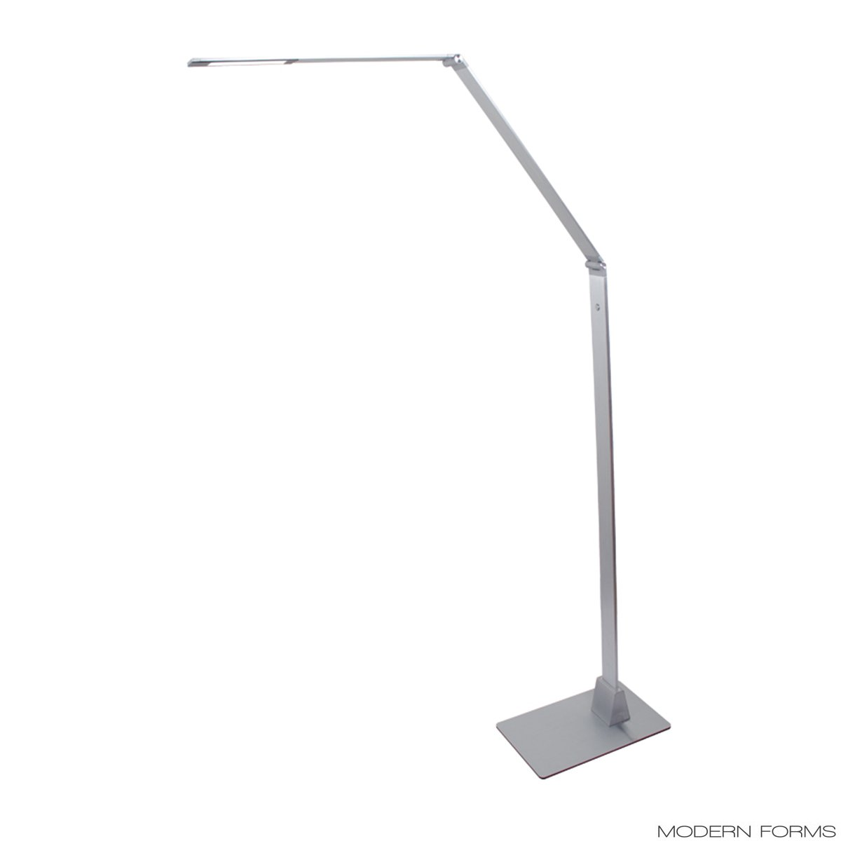 modern forms fl 1150 flat led floor lamp With flat led floor lamp