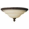 Murray Feiss (FM269) Drawing Room 13 Inch Flush Mount