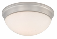 "Vaxcel Lighitng (CC65014) Oxford 14"" Flush Mount"