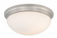 "Vaxcel Lighitng (CC65016) Oxford 16"" Flush Mount"