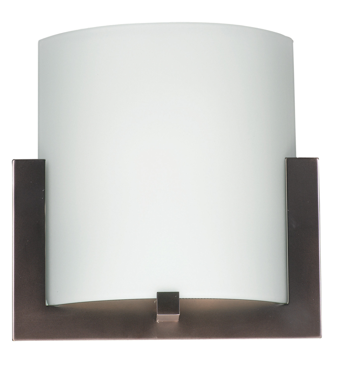 Philips Wall Lights Catalogue : Philips Lighting (FL0001870) Bow Wall Lamp in Merlot Bronze